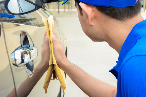 Car Detailing | Cleaning Company | DustBusters Cleaning