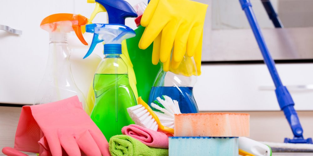 5 Housekeeping Tips Direct From the Pros