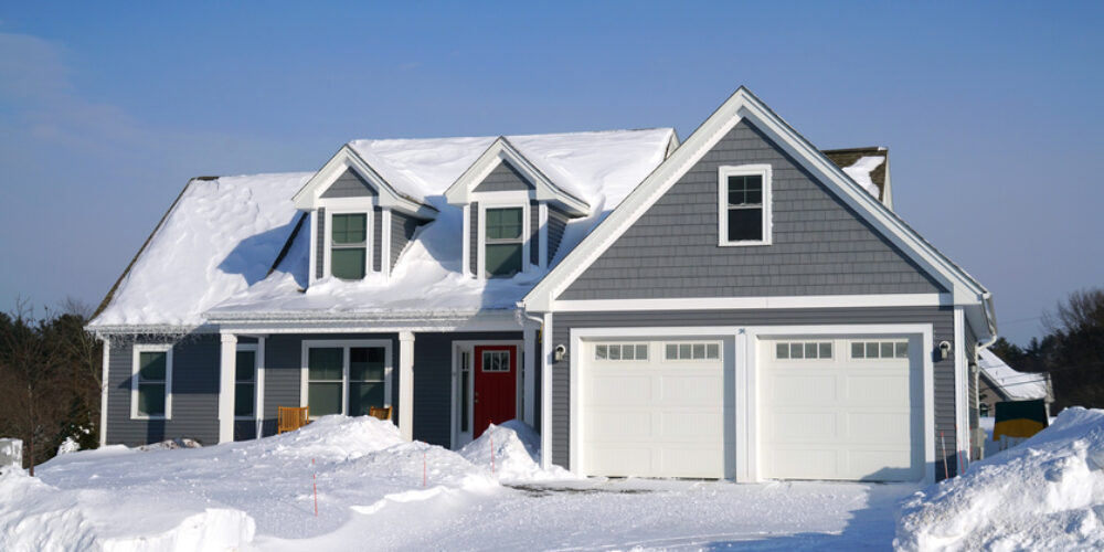 4 Tips To Help You Beat The Winter Blues And Love Your Home